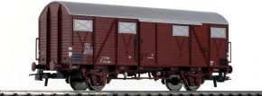 Roco 76302 Gedeckter Güterwagen Gs FS | DC | Spur H0 kaufen