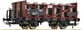 Roco 76307 Säuretopfwagen Zik DR | Spur H0 kaufen