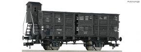 Roco 76310 Kleinviehwagen Snh PKP | DC | Spur H0 kaufen