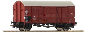 Roco 76320 Gedeckter Güterwagen Gmhs 30 DB | DC | Spur H0 kaufen