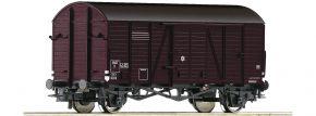Roco 76321 Gedeckter Güterwagen K SNCF | Spur H0 kaufen