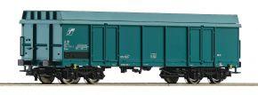 Roco 76356 Offener Güterwagen Ealos FS | Spur H0 kaufen