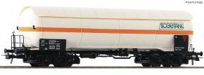Roco 76385 Druckgaskesselwagen Zags FS | DC | Spur H0 kaufen
