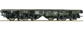Roco 76391 Schwerlastwagen Bundeswehr | DC | Spur H0 kaufen