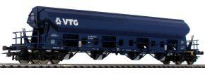 Roco 76401 Schwenkdachwagen VTG | DC | Spur H0 kaufen