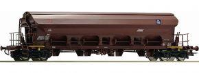 Roco 76403 Schwenkdachwagen Tads DB | Spur H0 kaufen