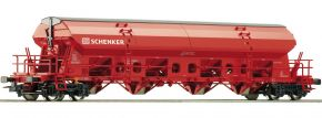Roco 76414 Schwenkdachwagen Tadgs DB Schenker | DC | Spur H0 kaufen