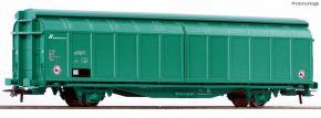 Roco 76457 Schiebewandwagen Hbbillns Mercitalia | DC | Spur H0 kaufen