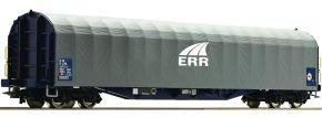 Roco 76476 Schiebeplanenwagen Rilnss European Rail Rent | Spur H0 kaufen