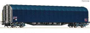 Roco 76479 Schiebeplanenwagen Rilns SBB Cargo   DC   Spur H0 kaufen
