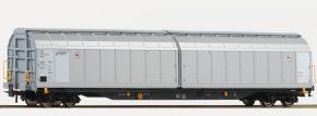 Roco 76484 Schiebewandwagen Habbins SNCF | DC | Spur H0 kaufen
