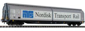 Roco 76486 Schiebewandwagen NTR | DC | Spur H0 kaufen