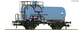 Roco 76512 Chemiekesselwagen NS | DC | Spur H0 kaufen