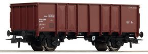 Roco 76517 Offener Güterwagen Tow SNCB | DC | Spur H0 kaufen