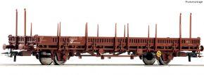 Roco 76525 Schwenkrungenwagen Ks FS | DC | Spur H0 kaufen