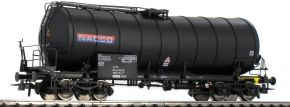 Roco 76536 Knickkesselwagen Nacco DB AG | DC | Spur H0 kaufen