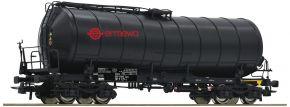 Roco 76542 Knickkesselwagen Zaes ERMEWA | Spur H0 kaufen