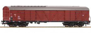 Roco 76552 Gedeckter Güterwagen DB | DC | Spur H0 kaufen