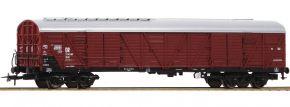 Roco 76553 Gedeckter Güterwagen GGths DR | DC | Spur H0 kaufen