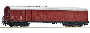 Roco 76554 Gedeckter Güterwagen KKwho5 PKP | Spur H0 kaufen