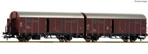 Roco 76556 Leig-Wageneinheit ÖBB | DC | Spur H0 kaufen