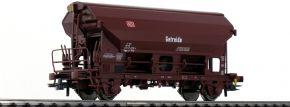 Roco 76580 Schwenkdachwagen Tds DB | DC | Spur H0 kaufen