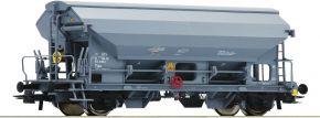 Roco 76582 Schwenkdachwagen Tds SBB | DC | Spur H0 kaufen