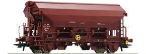Roco 76583 Schwenkdachwagen Tds SBB | DC | Spur H0 kaufen