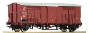 Roco 76595 Spitzdachwagen EE FS | DC | Spur H0 kaufen