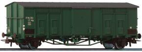 Roco 76596 Bahndienstwagen DR | DC | Spur H0 kaufen