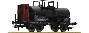 Roco 76606 Chemiekesselwagen DRG | Spur H0 kaufen