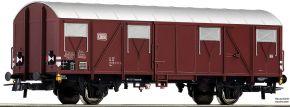 Roco 76616 Gedeckter Güterwagen Gbrs-v 245 DB | AC | Spur H0 kaufen