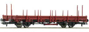 Roco 76689 Rungenwagen Ks PKP | Spur H0 kaufen