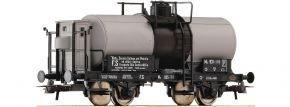 Roco 76692 Kesselwagen mit Bremserhaus FS | DC | Spur H0 kaufen