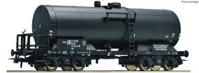 Roco 76693 Teer-Kesselwagen ZZh DR | DC | Spur H0 kaufen