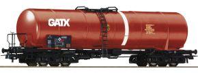 Roco 76696 Kesselwagen Zas GATX PKP | DC | Spur H0 kaufen