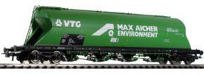 Roco 76704 Staubsilowagen Uacs Max Aicher Enviroment VTG | DC | Spur H0 kaufen