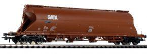 Roco 76705 Staubsilowagen Uacs GATX | DC | Spur H0 kaufen