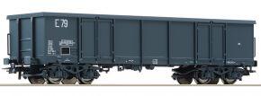 Roco 76725 Offener Güterwagen Eaos SNCF | DC | Spur H0 kaufen