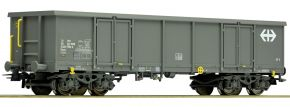 Roco 76739 Offener Güterwagen Eaos SBB | DC | Spur H0 kaufen