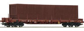 Roco 76778 Rungenwagen Rs SNCB | DC | Spur H0 kaufen