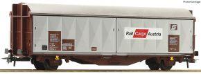 Roco 76791 Schiebewandwagen Hbillns-u ÖBB | DC | Spur H0 kaufen