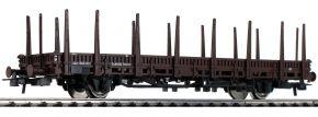 Roco 76846 Rungenwagen Ks DSB | DC | Spur H0 kaufen