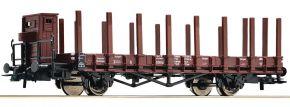 Roco 76869 Rungenwagen R DRG | Spur H0 kaufen
