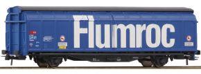 Roco 76874 Schiebewandwagen SBB | DC | Spur H0 kaufen