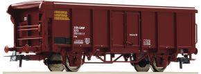 Roco 76883 Rolldachwagen FS | DC | Spur H0 kaufen