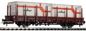 Roco 76962 Rungenwagen Kbs NS | DC | Spur H0 kaufen