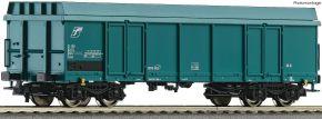 Roco 76968 Offener Güterwagen Ealos FS | DC | Spur H0 kaufen