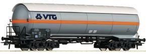 Roco 76973 Druckgaskesselwagen Zags VTG DB | DC | Spur H0 kaufen