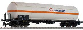 Roco 76974 Druckgaskesselwagen RENFE | DC | Spur H0 kaufen